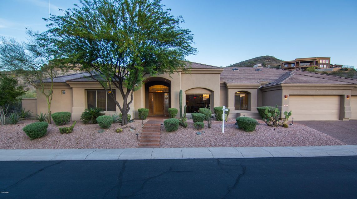 2037 E Barkwood Drive, Phoenix, AZ 85048