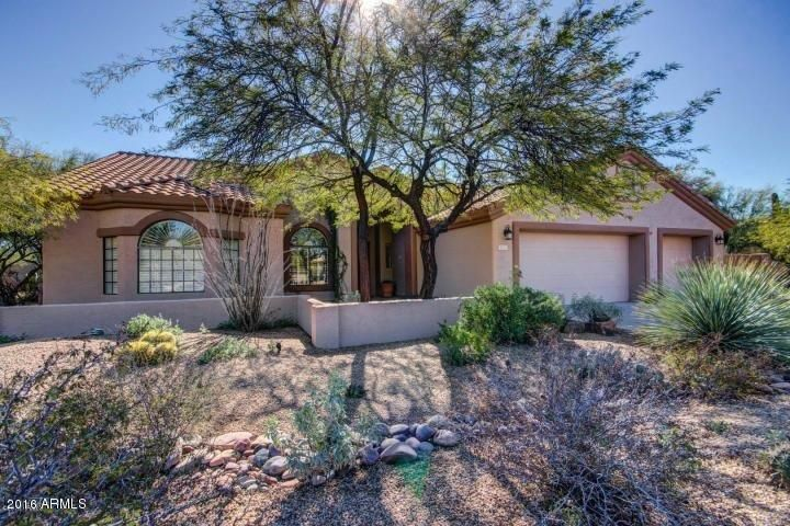 4727 E CHAPAROSA Way, Cave Creek, AZ 85331