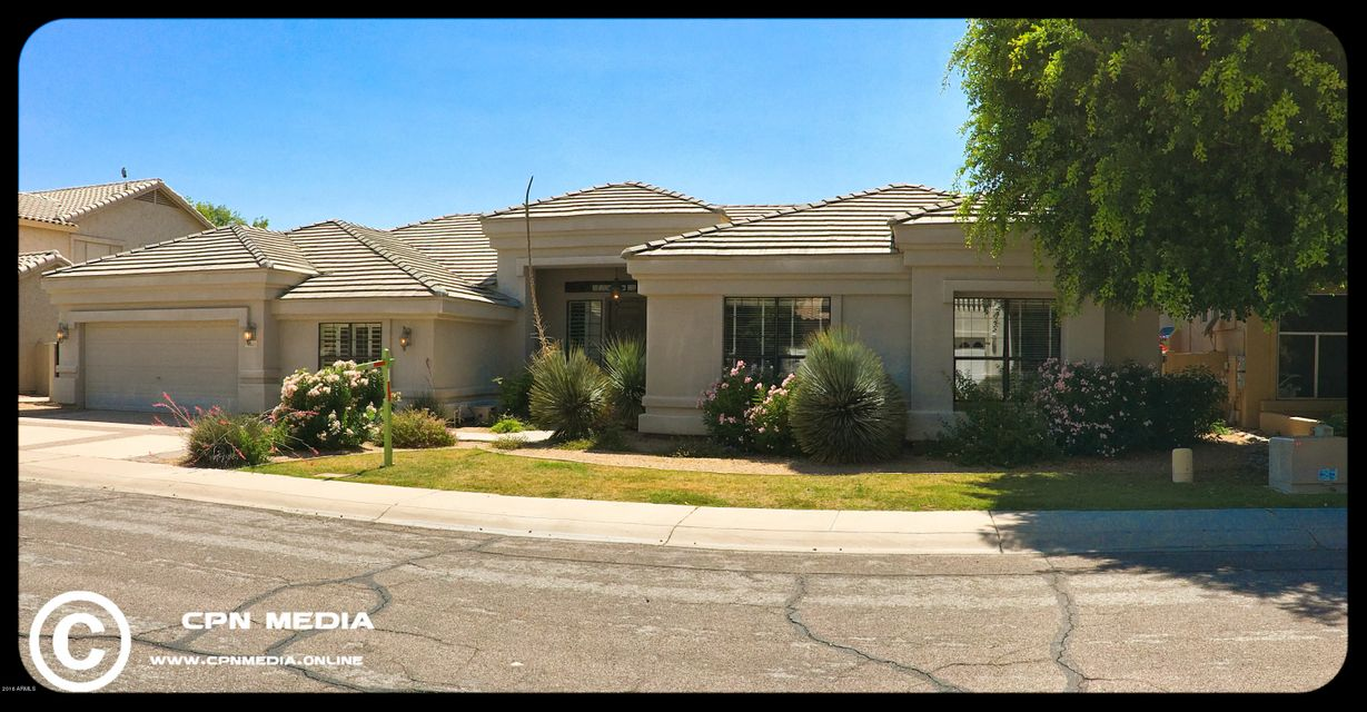 $589,000 - 4Br/3Ba - Home for Sale in Arrowhead Lakes, Glendale