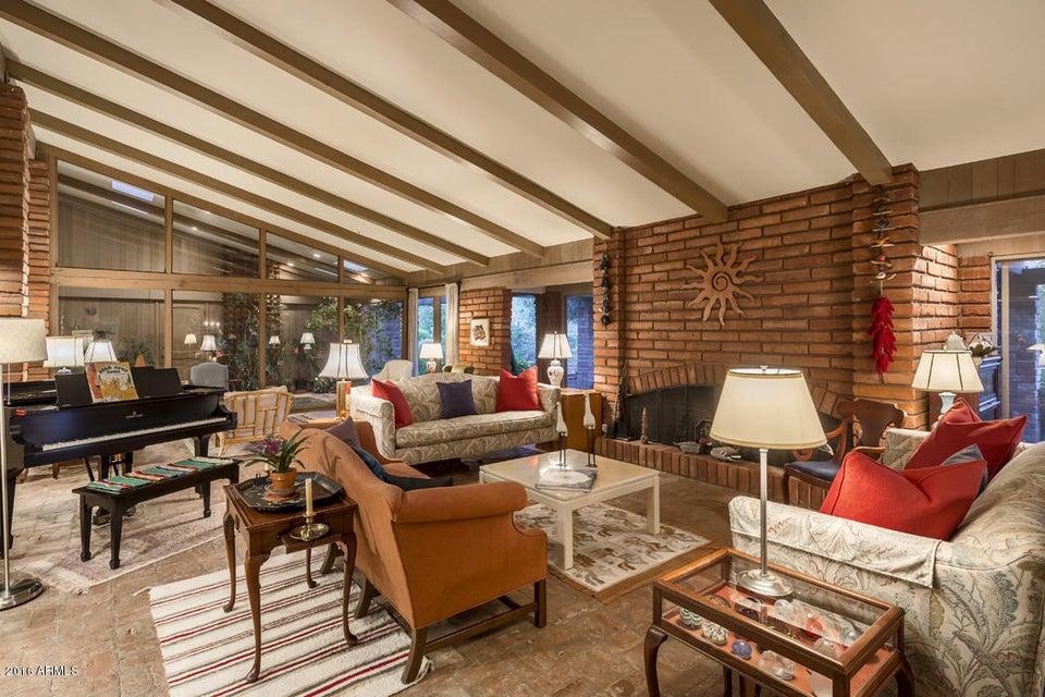 Additional photo for property listing at 4701 E Sparkling Lane  Paradise Valley, Arizona,85253 United States