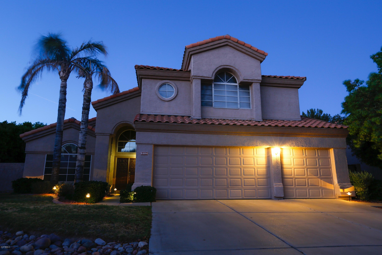 3404 E MOUNTAIN VISTA Drive, Phoenix AZ 85048