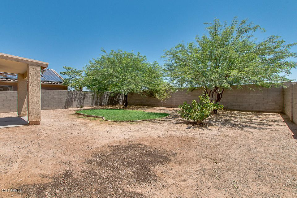 MLS 5458232 1077 S 165TH Drive, Goodyear, AZ 85338 Goodyear AZ Canyon Trails