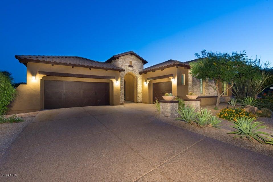3955 E HASHKNIFE Road, Phoenix AZ 85050