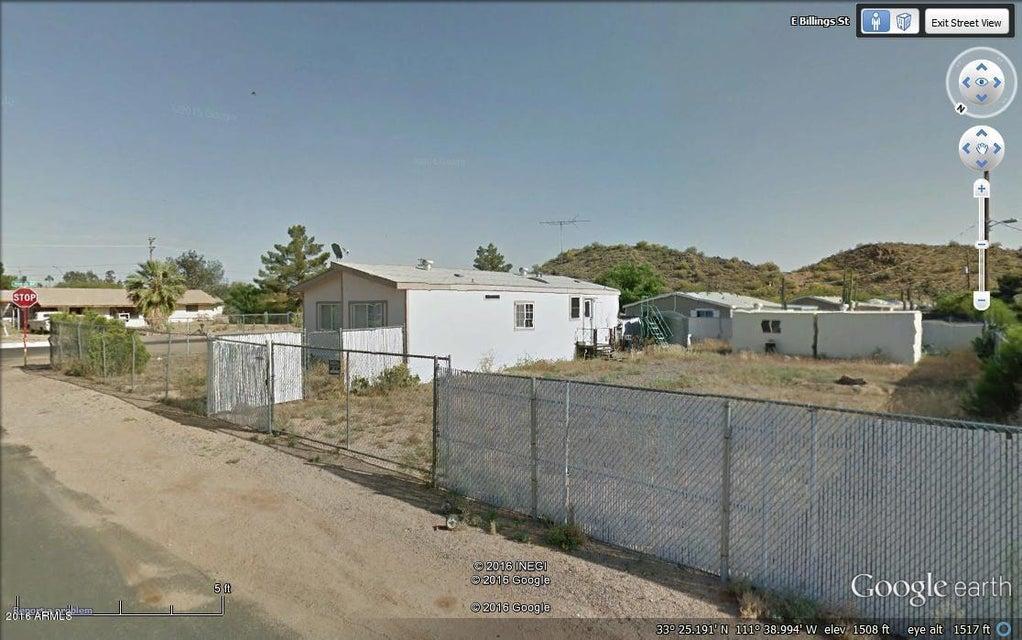 MLS 5458370 248 N Hawes Road, Mesa, AZ 85207 Mesa AZ No HOA