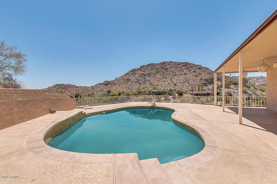 MLS 5460890 7043 N LONGLOOK Road, Paradise Valley, AZ 85253 Paradise Valley AZ Clearwater Hills