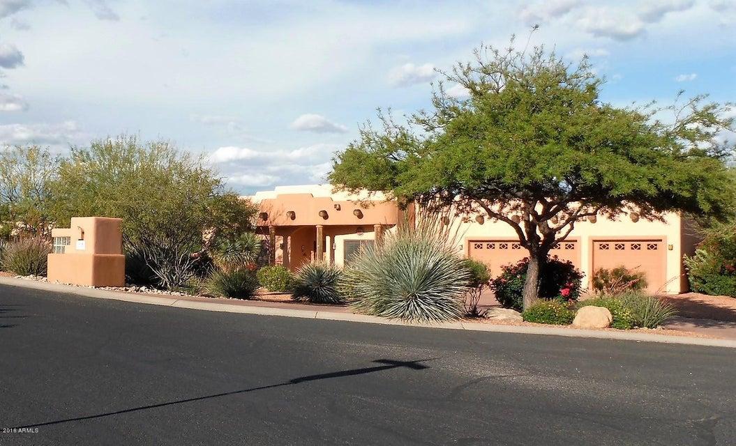 205 N STIRRUP Drive, Wickenburg, AZ 85390