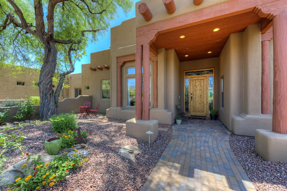 12845 E Gold Dust Avenue, Scottsdale, AZ 85259