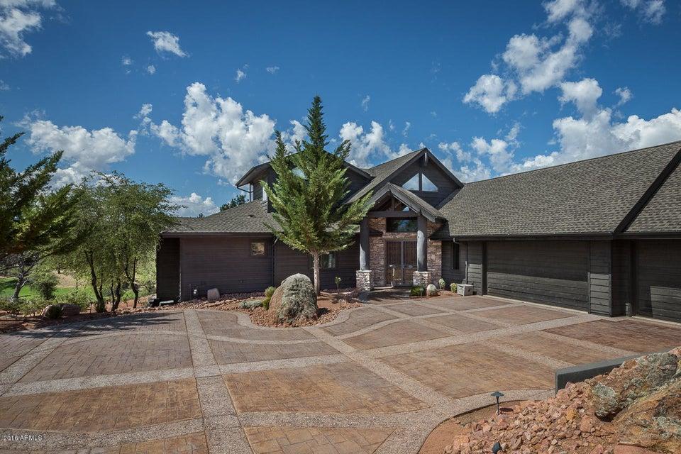 2203 E GRAPEVINE Drive Payson, AZ 85541 - MLS #: 5459906