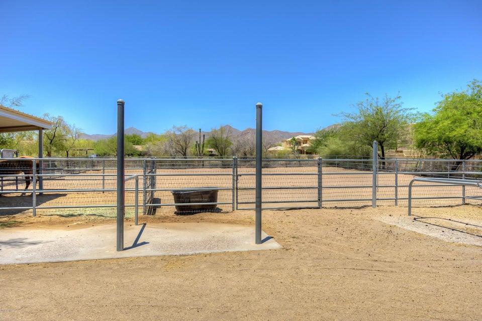 MLS 5459033 12845 E Gold Dust Avenue, Scottsdale, AZ 85259 Scottsdale AZ Single-Story