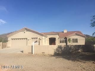 11709 S 42nd Ave, Laveen, AZ 85339