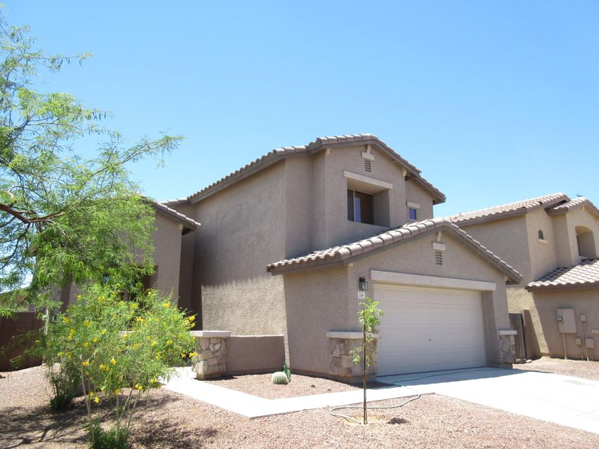 MLS 5454681 25861 W ST CATHERINE Avenue, Buckeye, AZ 85326 Buckeye AZ Sunset Vista