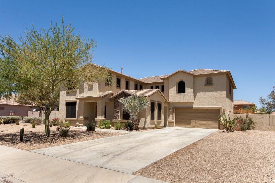 8370 W LUKE Avenue, Glendale, AZ 85305