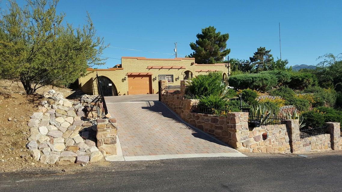 295 N HUNTER Drive, Globe, AZ 85501