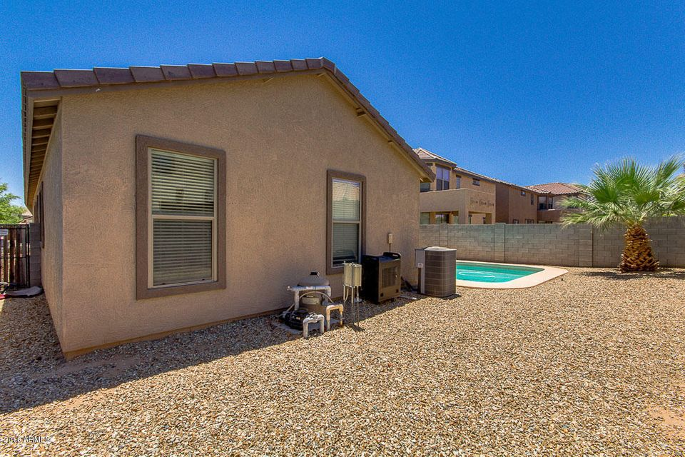 MLS 5460010 18374 W STINSON Drive, Surprise, AZ Surprise AZ Private Pool