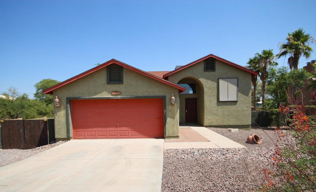 9649 E DEL MONTE Avenue, Gold Canyon, AZ 85118