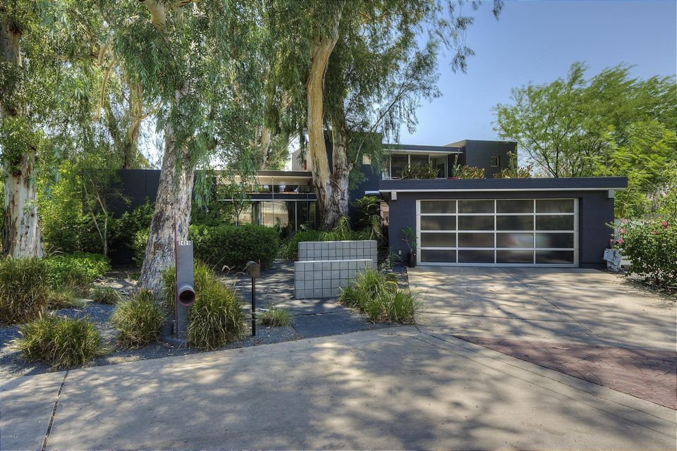2409 E MARSHALL Avenue, Phoenix AZ 85016