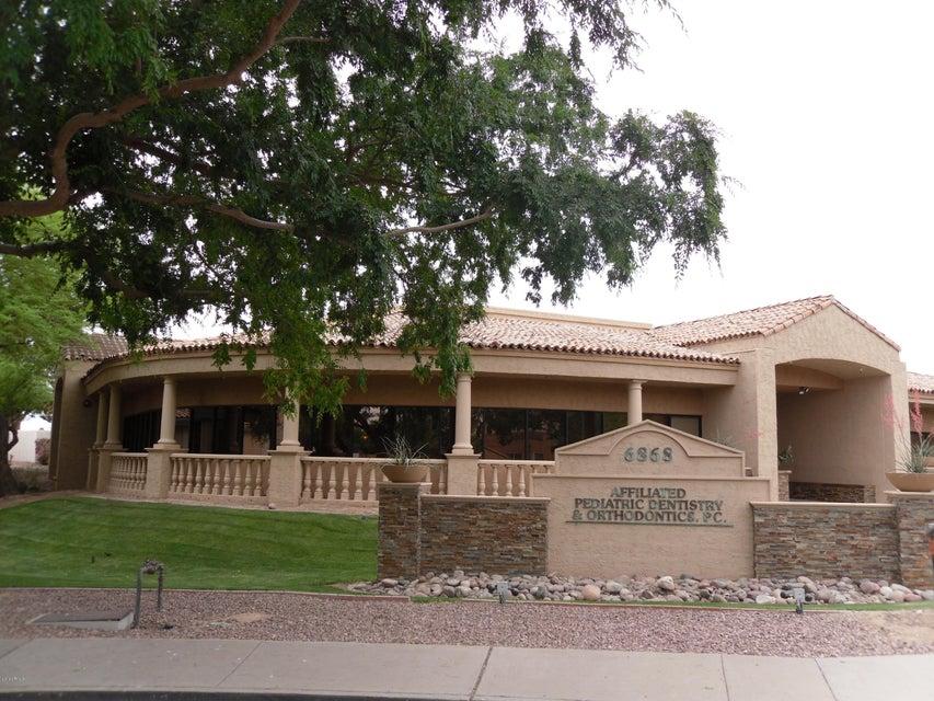 6868 E BECKER Lane 101, Scottsdale, AZ 85254