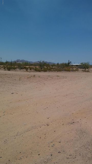 E 12TH Avenue, Apache Junction, AZ 85119