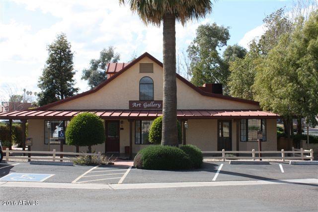 274 W WICKENBURG Way, Wickenburg, AZ 85390