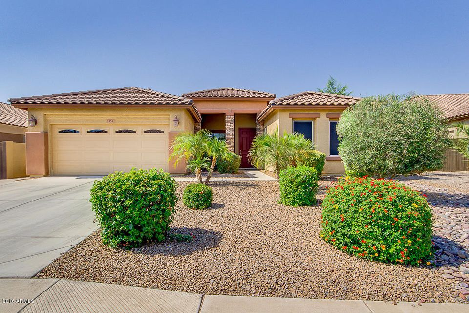 UNDER CONTRACT AGAIN 7-28-2016 (BACK ON THE MARKET 7-23-2016).HOT DEAL! PRICED FOR QUICK SALE! GREAT GILBERT LOCATION. NEAR SHOPPING CENTERS & 202 FREEWAY. BEAUTIFUL COMMUNITY PARK. This stunning, Open floor plan, Vaulted ceiling, 4BED/2BATH home offers a 2 car garage, RV gate, neutral paint, and elegant lighting fixtures throughout the interior. The kitchen features matching appliances, granite countertops, island with breakfast bar, and walk-in pantry. The spacious master bedroom is composed of his and her sinks, vanity area, separate bath and shower, and large walk-in closet. Outside, this home features and expansive backyard with a covered patio overlooking the lush green lawn, perfect for the kids and pets to play in. COME AND SEE. THIS HOME WILL NOT LAST LONG!