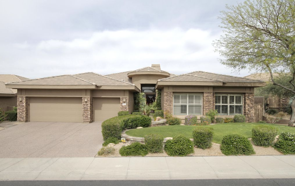 20256 N 86TH Street, Scottsdale, AZ 85255