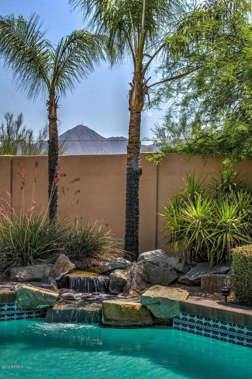 MLS 5460172 12521 N 91ST Way, Scottsdale, AZ 85260 Scottsdale AZ Single-Story