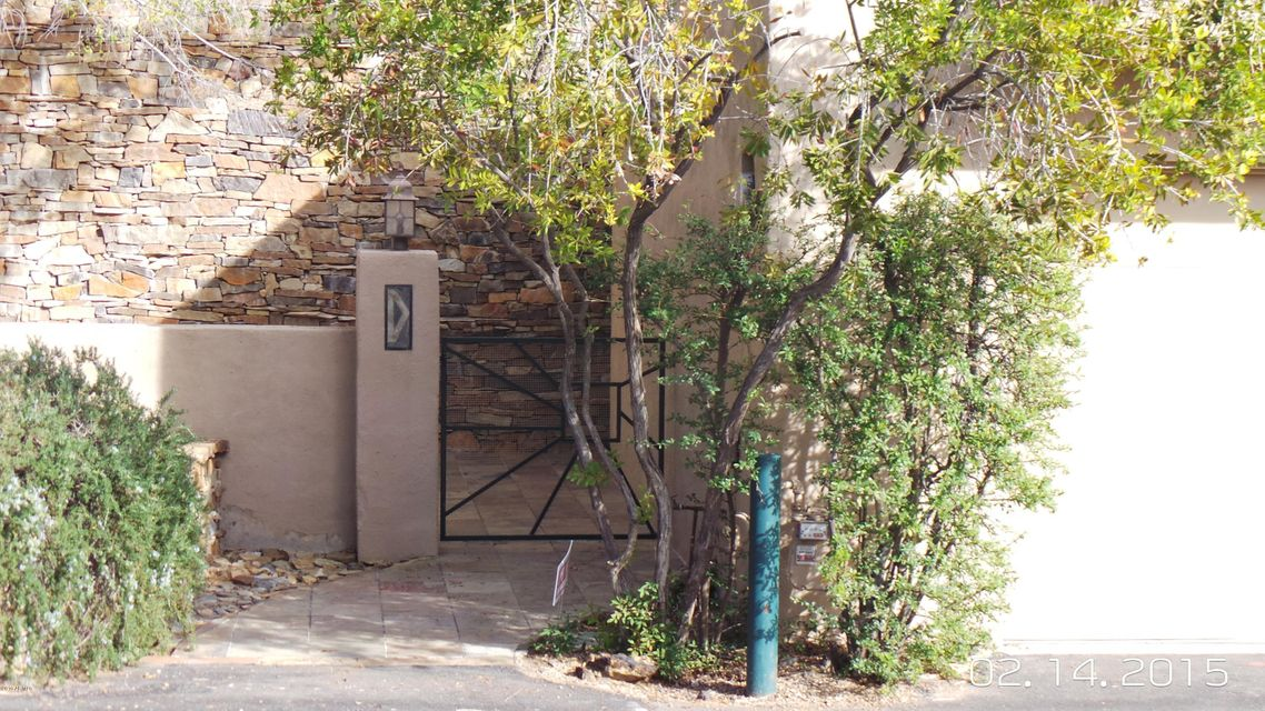 37300 N TOM DARLINGTON Drive D, Carefree, AZ 85377