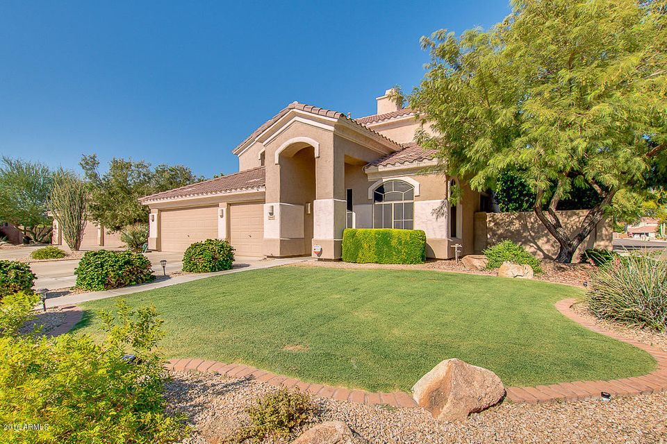 $389,900 - 5Br/4Ba - Home for Sale in Highlands At Arrowhead Ranch, Glendale