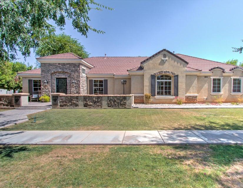 3140 E Page Avenue, Gilbert AZ 85234