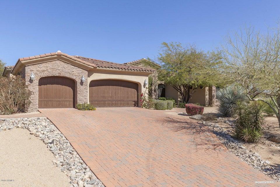 8372 E GRANITE PASS Road, Scottsdale AZ 85266