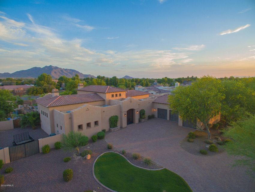 MLS 5461754 4461 E TURNBERRY Court, Gilbert, AZ Gilbert AZ Private Pool