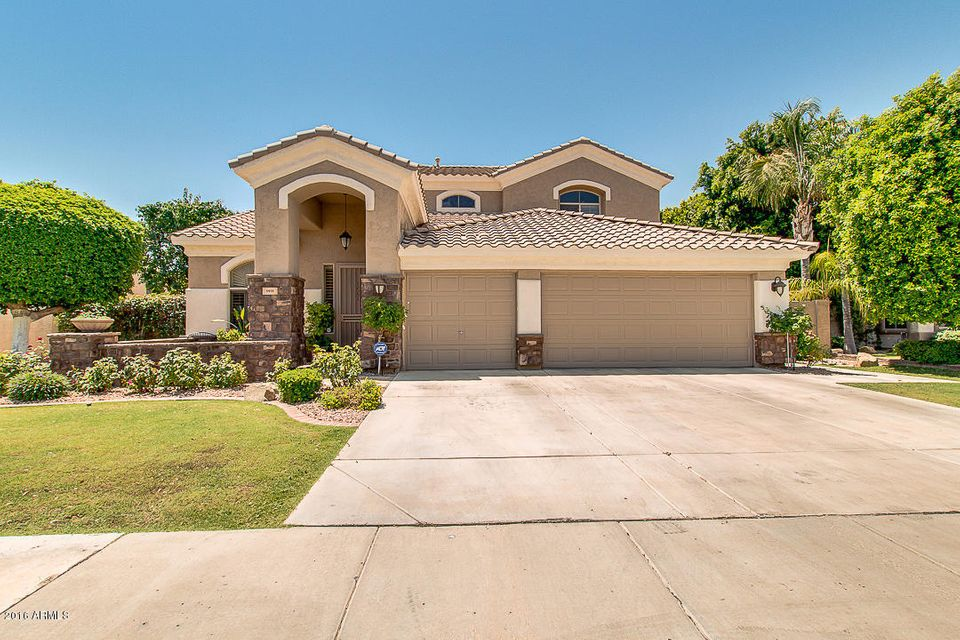 $399,900 - 5Br/4Ba - Home for Sale in Highlands At Arrowhead Ranch 3, Glendale