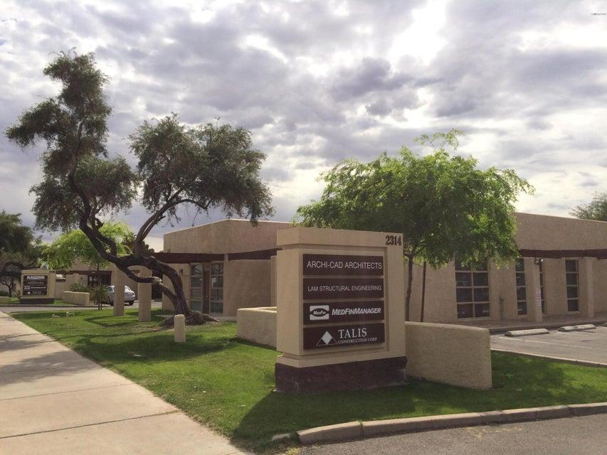 2238 S MCCLINTOCK Drive, Tempe, AZ 85282