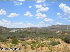 0 E Old Coach Road Dewey, AZ 86327 - MLS #: 5461963