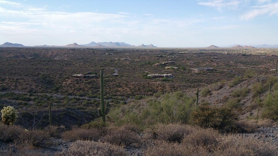 5 E Grapevine/Tumacacori Road Lot 0, Carefree, AZ 85377