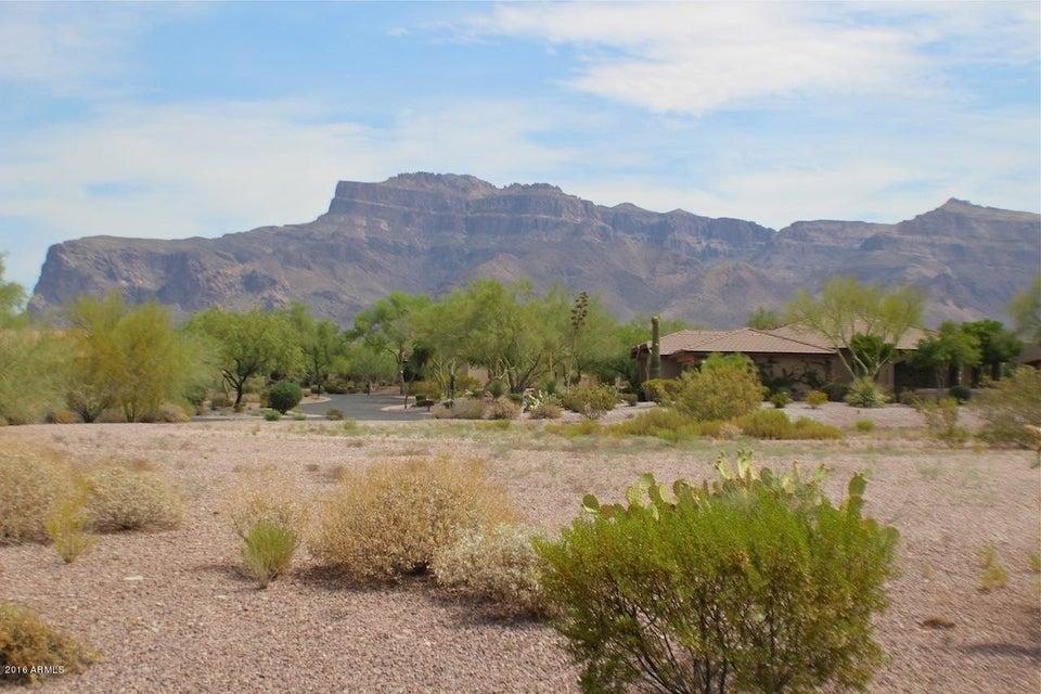 3876 S PONDEROSA Drive, Gold Canyon, AZ 85118