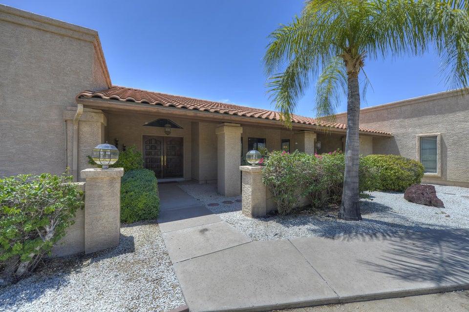 8123 E PARAISO Drive, Scottsdale AZ 85255