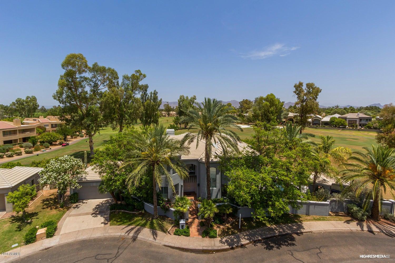 7878 E GAINEY RANCH Road Unit 66, Scottsdale AZ 85258