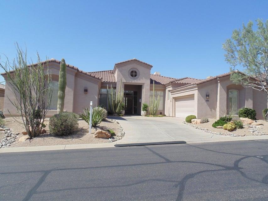 10980 E KAREN Drive, Scottsdale, AZ 85255