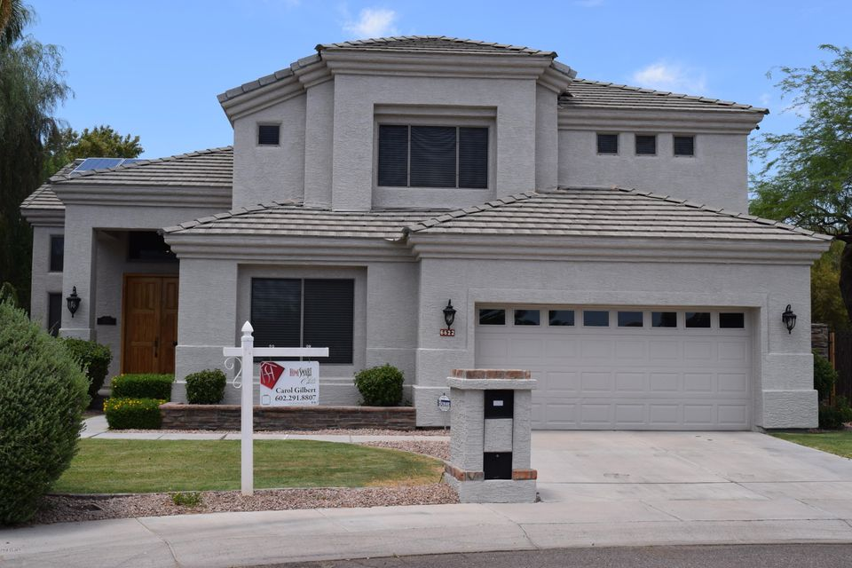6622 N 11TH Place, Phoenix AZ 85014