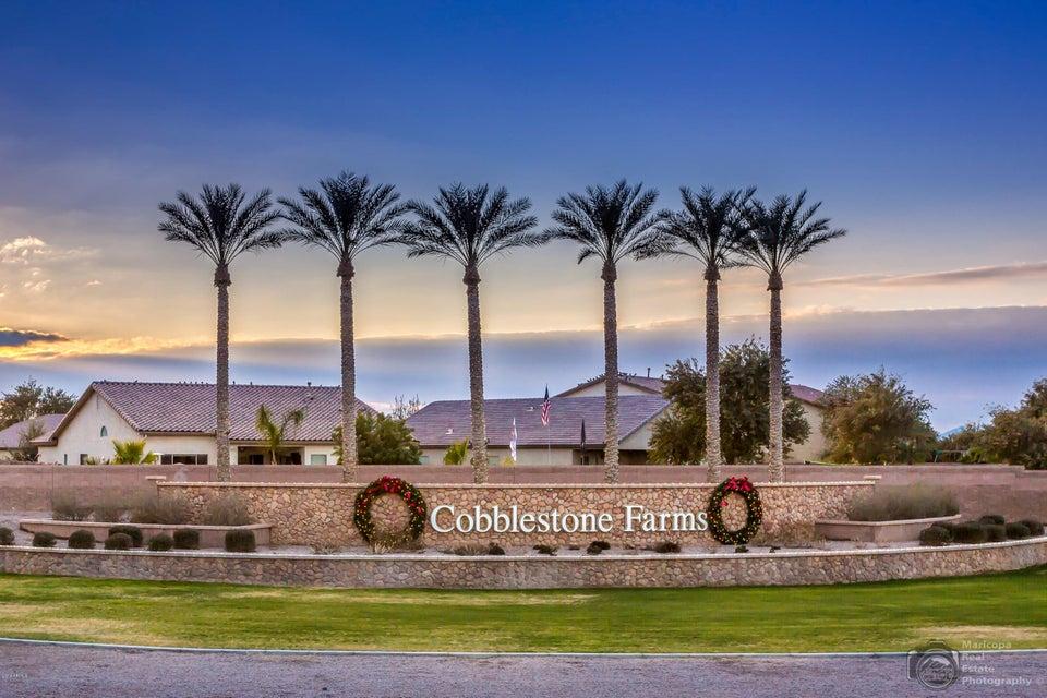 MLS 5462679 44086 W ADOBE Circle, Maricopa, AZ Maricopa AZ Cobblestone Farms