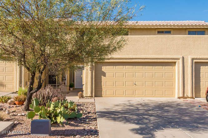 11682 N SAGUARO Boulevard G, Fountain Hills, AZ 85268