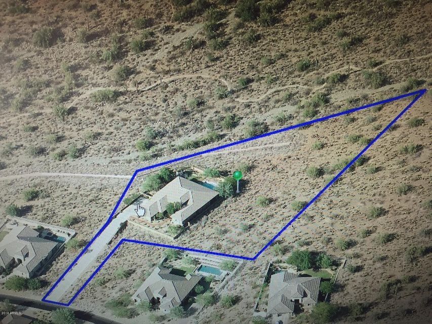 MLS 5464111 11416 E WINCHCOMB Drive, Scottsdale, AZ 85255 Scottsdale AZ McDowell Mountain Ranch