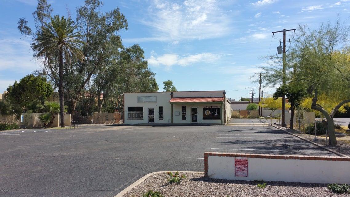 1219 S MCCLINTOCK Drive A, Tempe, AZ 85281