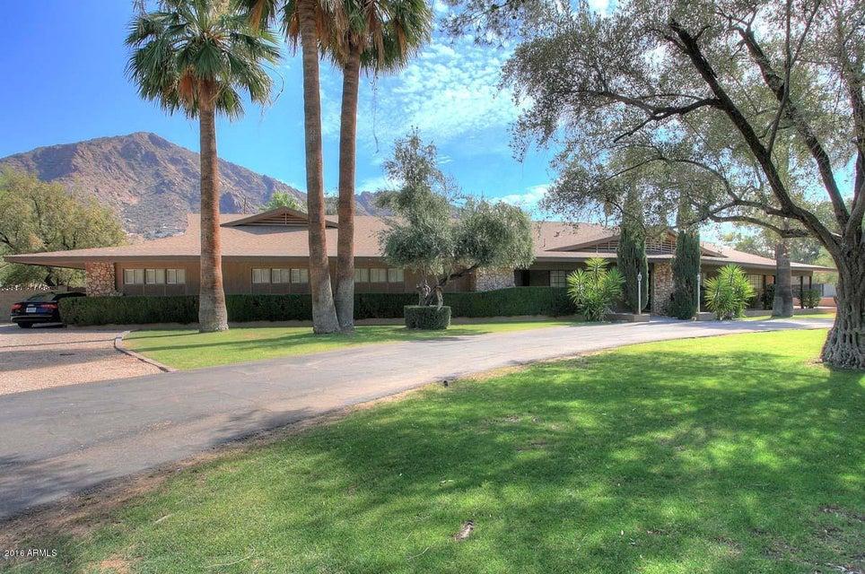 4510 N 54TH Street, Phoenix AZ 85018