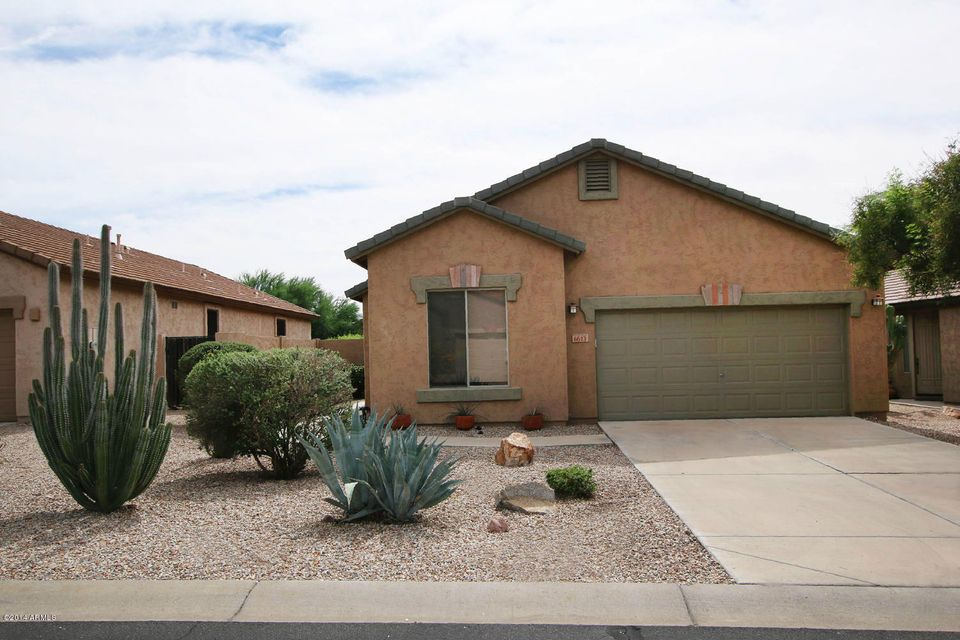 6613 E HACIENDA LA NORIA Lane, Gold Canyon, AZ 85118