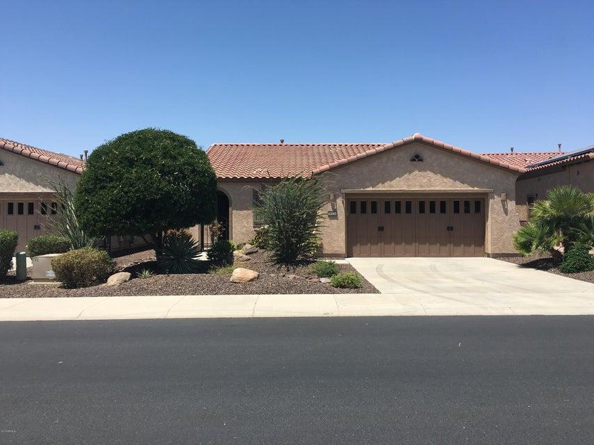 trilogy at vistancia homes for sale