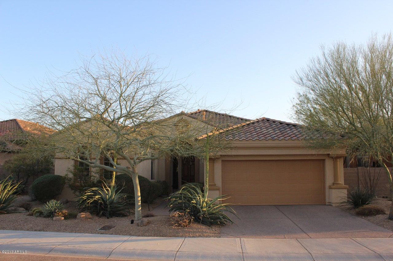 3819 E CREST Lane, Phoenix AZ 85050