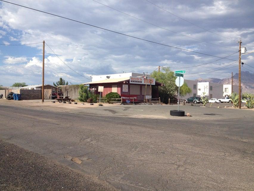 357 S WINCHESTER Road, Apache Junction, AZ 85119
