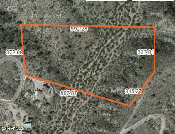 14717 N EL CAMINO DORADO Street Lot 13, Fort McDowell, AZ 85264
